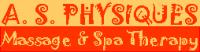 A.S. Physiques